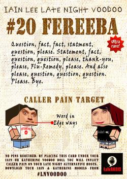 Fereeba