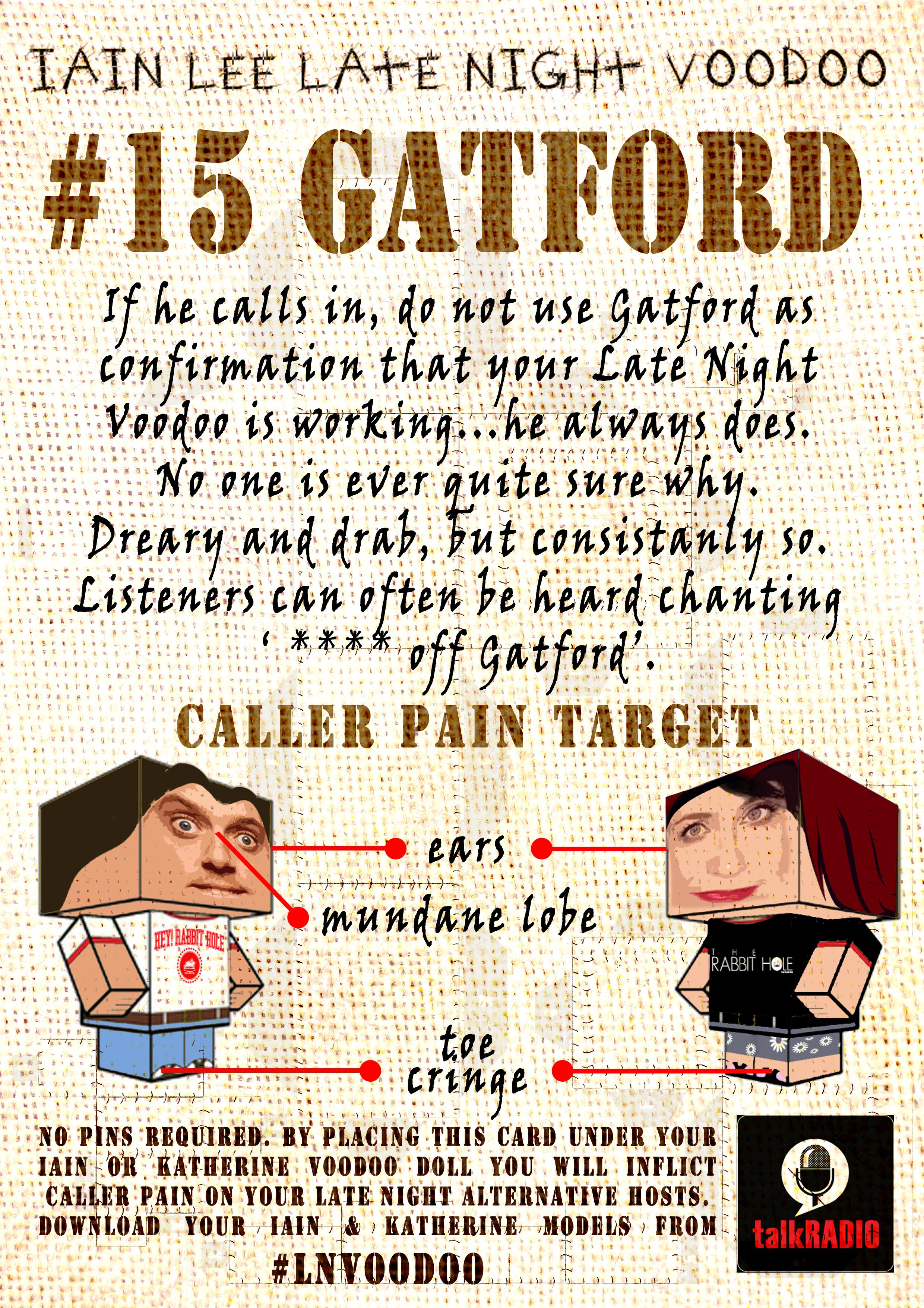 gatford