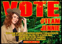 Vote Jennie