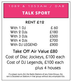 Talk Sport
