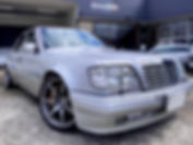 メルセデス・ベンツ W124 E500 LIMITED
