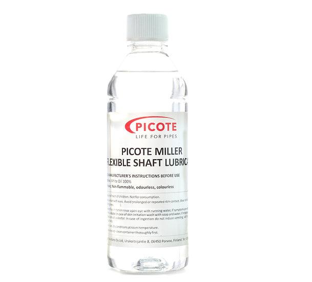 Shaft Lubricant Oil