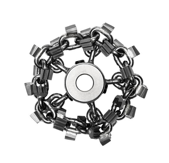 Tiger Cyclone Chain