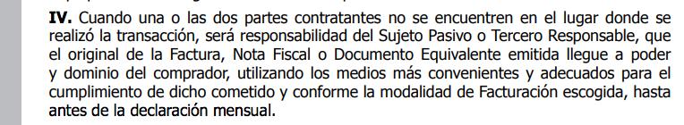 Bolivia Impuestos