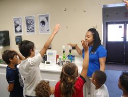 Energy Education Workshop for Kids