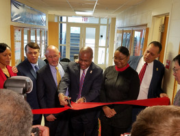 Renewable Energy Education Center opens in Dover