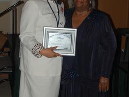 Senior Companions Recognized for Service