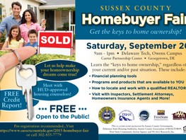 Attention Home Buyers!
