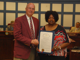 Celebrating National Community Action Month:  Committed to Keeping the PROMISE