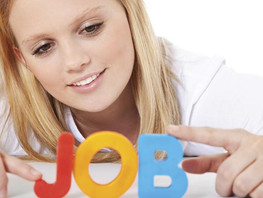 Is your teen looking for a SUMMER JOB??