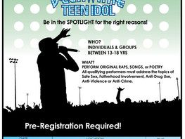 Are YOU the next Delaware Teen Idol?