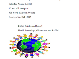 Community Awareness Day