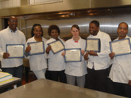 Enroll Today- Adult Culinary Arts Training