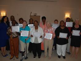 First State Recognizes Senior Volunteers - Senior Corps Week 2017