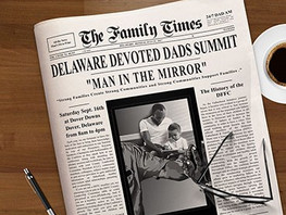 2017 Delaware Devoted Dads Summit