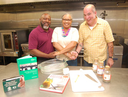 Adult Culinary Training Program is now a Private Business & Trade School