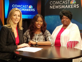 [Comcast Newsmakers] Par-tee, First State's events and anti-poverty programs