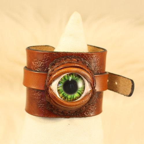 bracelet de force oeil