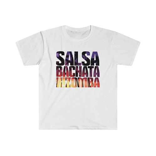 SBK Unisex Softstyle T-Shirt