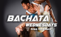 Bachata Dance Classes Christchurch