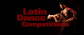 Latin Dance Competitions New Zealand