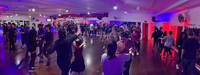Salsa Dance Classes Christchurch