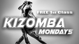 Kizomba Dance Classes Christchurch