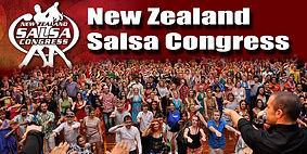 new zealand salsa congress