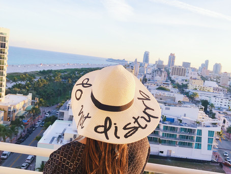 A Weekend in Miami Travel Guide | By Alana Robin