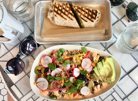 The Ultimate Restaurant Guide to Ann Arbor, Michigan