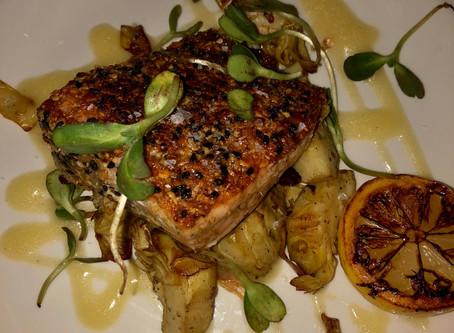 Cafe Clover Restaurant Review | NYC