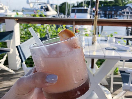 Seaview Dining: Red 36 of Mystic, CT