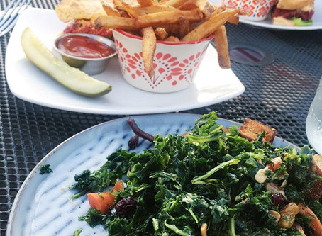 Healthiest Options at Midtown Lunch Spots | What to Order for Every Mood