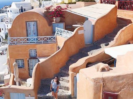Travel Guide to Greece | Santorini, Mykonos & Athens