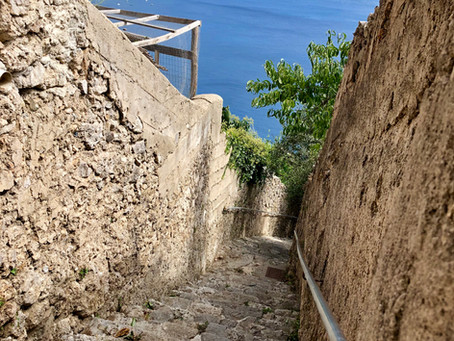 Hike the Amalfi Coast: Ravello to Amalfi