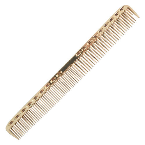 Slay Lifestyle Comb (Gold)