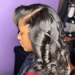 Healthy Hair is Wealth 🗣💎 Invest in  y