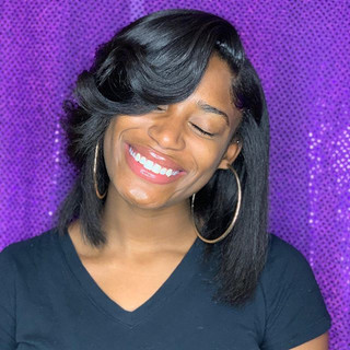 Healthy Hair is easy to achieve the real