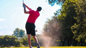 STM Annual Golf Tournament