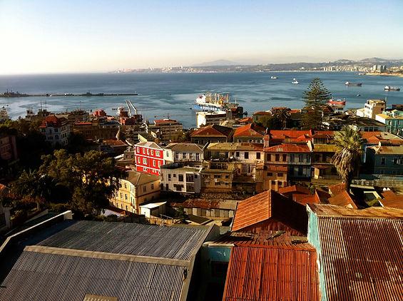 Real Estate in Valparaiso Chile