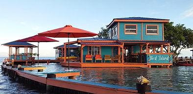 Beautiful turn key island!!!