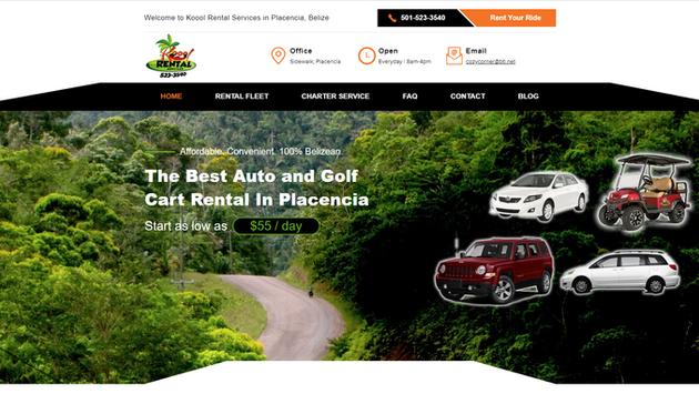 Koool Rental Services