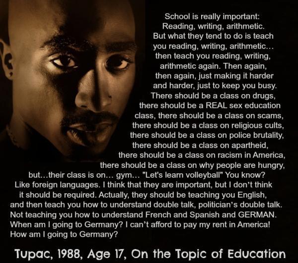 Change The Belize Education System