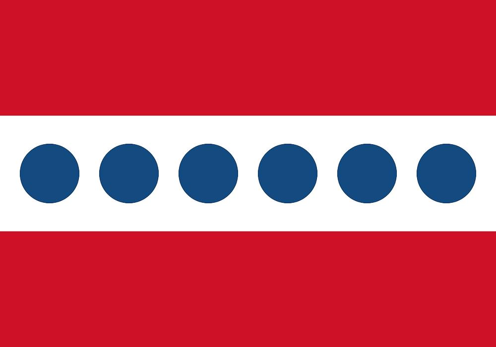 PUDP FLAG