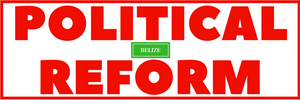 Political Reform in Belize