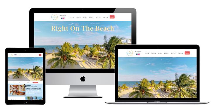 Sandy Feet Beach Rentals