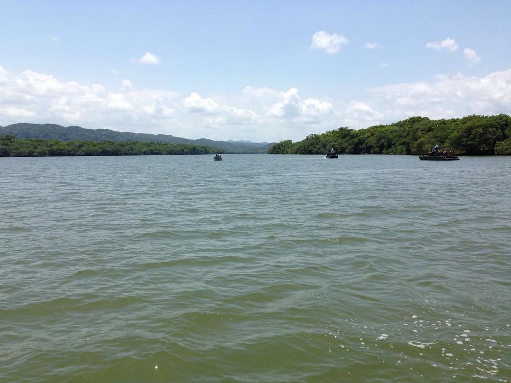 Sarstoon River