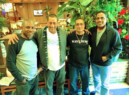 BPP MEETS BREDAA IN LOS ANGELES
