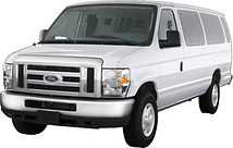 Ford E350 Van - White.jpg