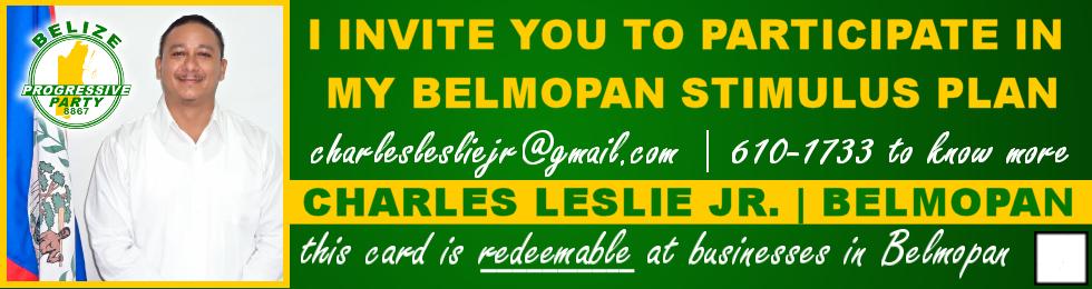Belmopan Comprehensive Plan
